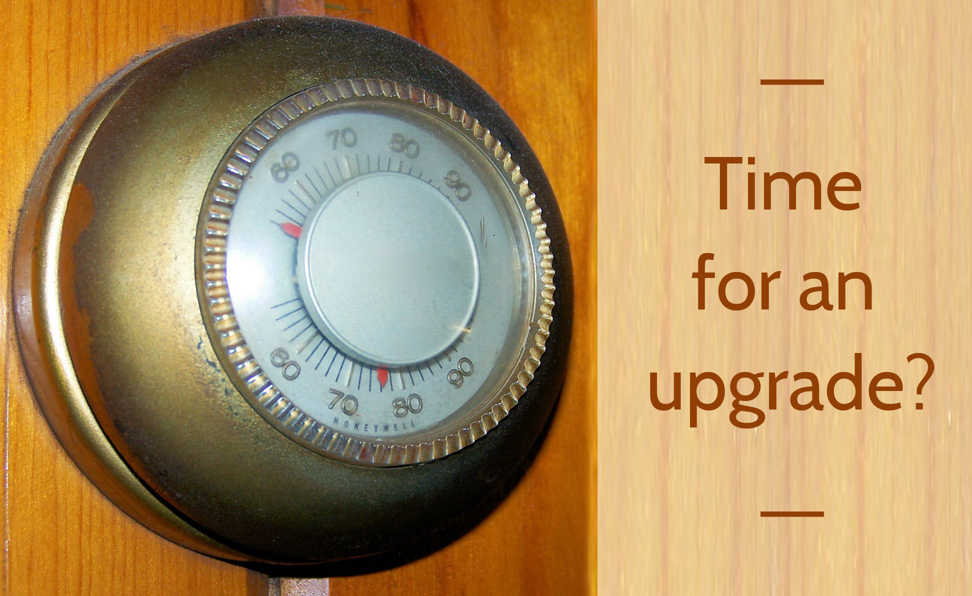 Choosing A Commercial Thermostat