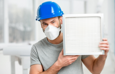Indoor Air Quality, HVAC and COVID-19