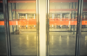 Walk-In Refrigerator Unit Doors: Types and Maintenance