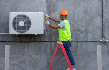 What You Need To Know About Your Commercial Air Conditioning